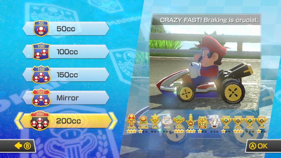 Второй пакет дополнений и обновление для Mario Kart 8 появятся 23 апреля