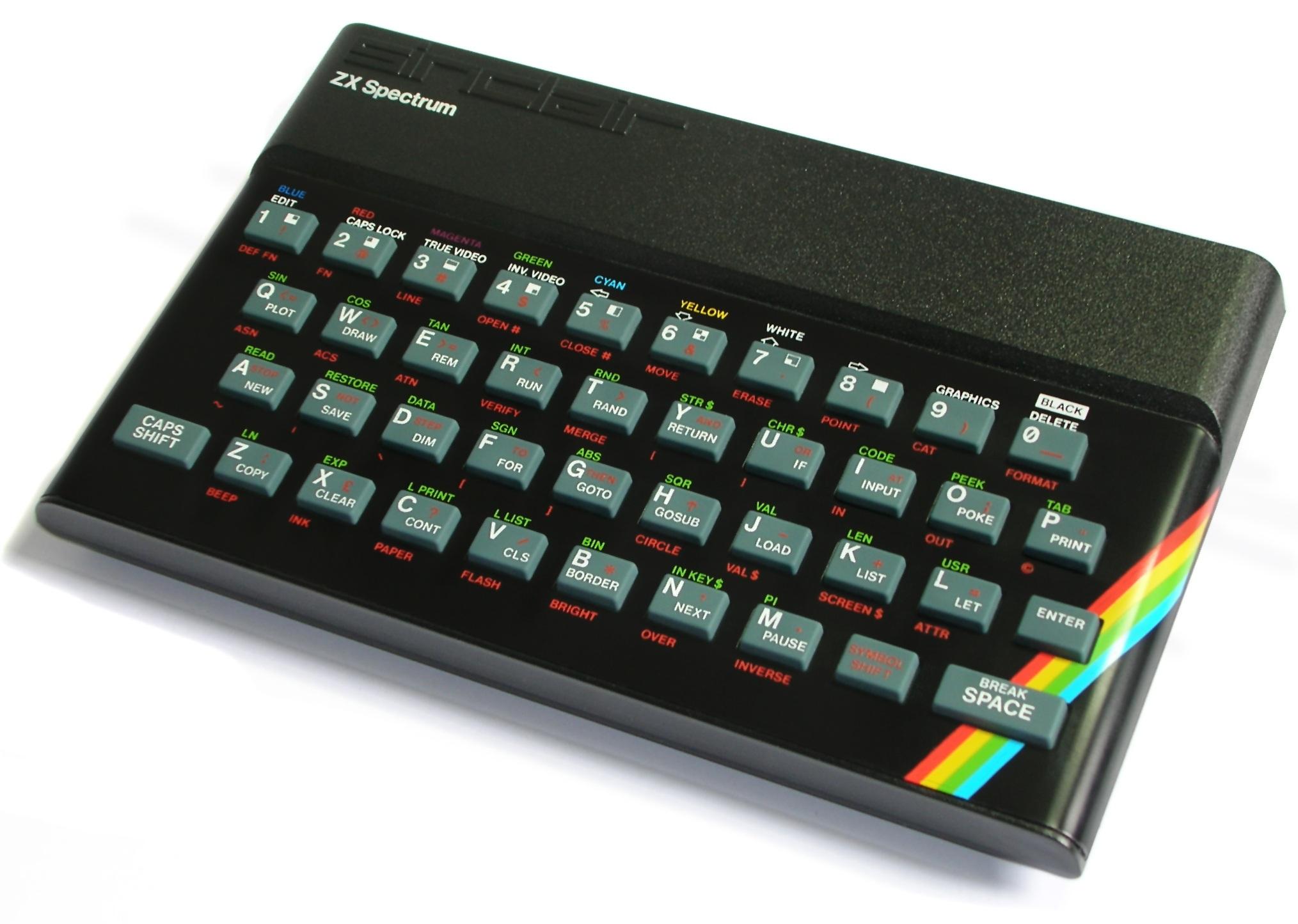 День рождения самого популярного в СССР домашнего компьютера