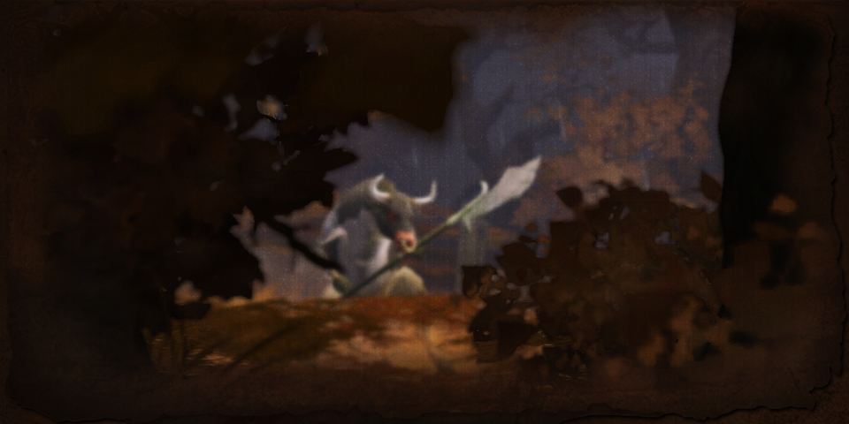Говяжье вторжение на Diablo III