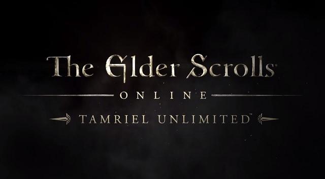 Трейлер The Elder Scrolls Online: Tamriel Unlimited показывает окружающий мир игры