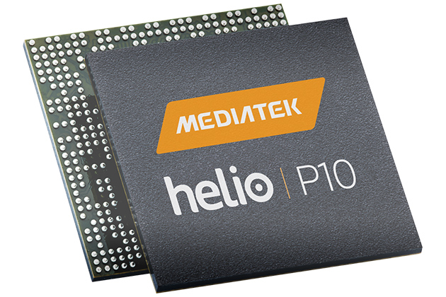 Computex 2015: Производительные чипсеты MediaTek Helio P для тонких смартфонов