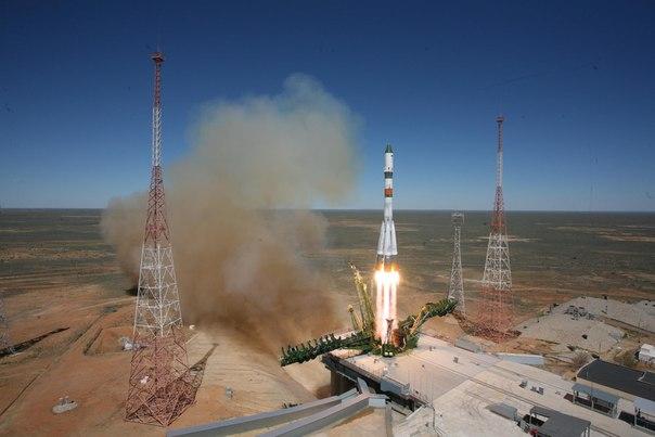 Роскосмос объявил окончательную причину аварии «Прогресса»