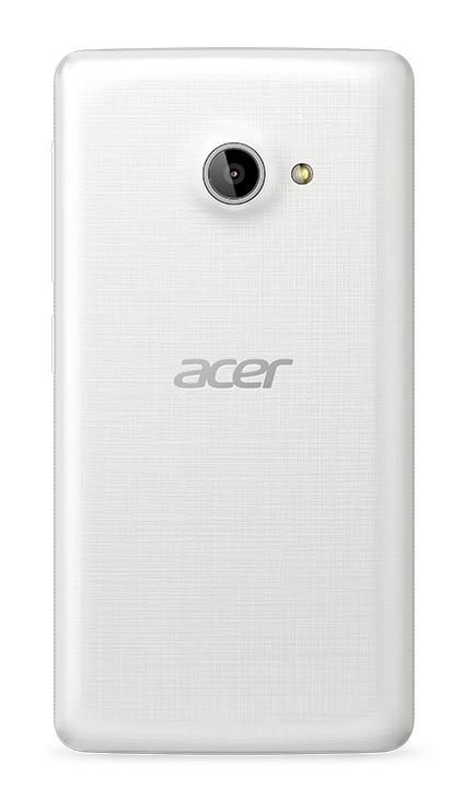 В России начались продажи Acer Liquid Z220 дешевле 6 тысяч рублей
