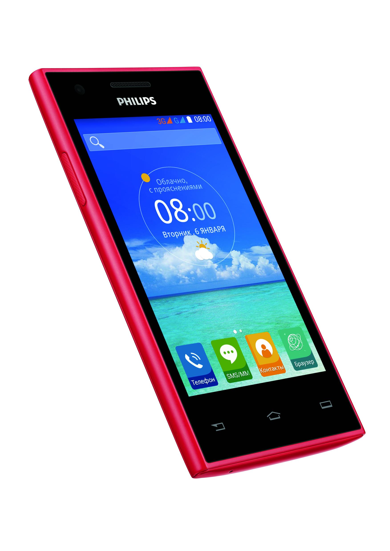 �������� Philips S309 ����� ������� 5,5 ����� ������