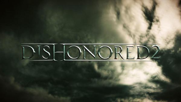 Анонсировано продолжение боевика Dishonored
