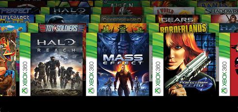 Microsoft �������� ������ �� Xbox One � ���� ��� Xbox 360