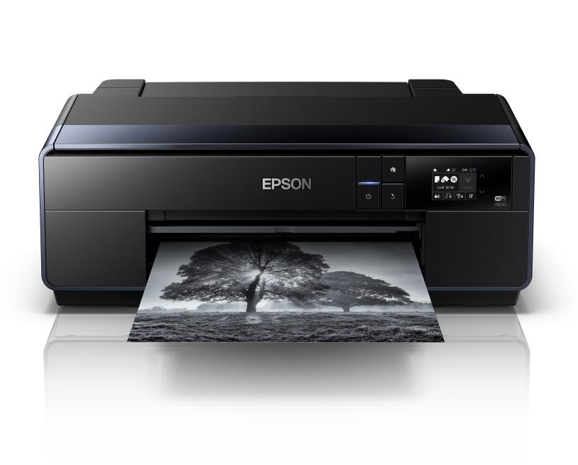 ������� Epson SureColor SC-P600 �������� ��� ���������������� ����������
