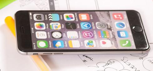 Названы даты выпуска и российская цена на iPhone 6s