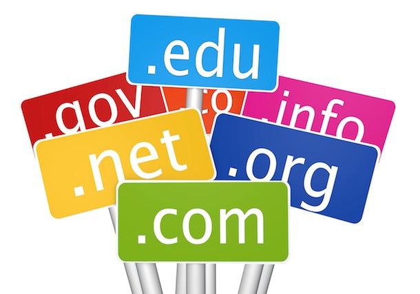 Цифра дня: Сколько доменов верхнего уровня уже делегировано?