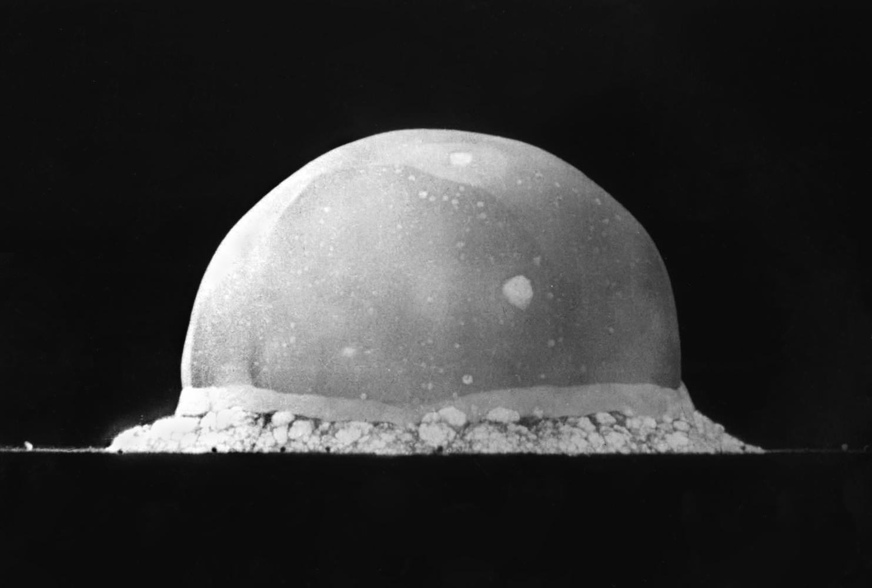 День, когда началась ядерная эпоха