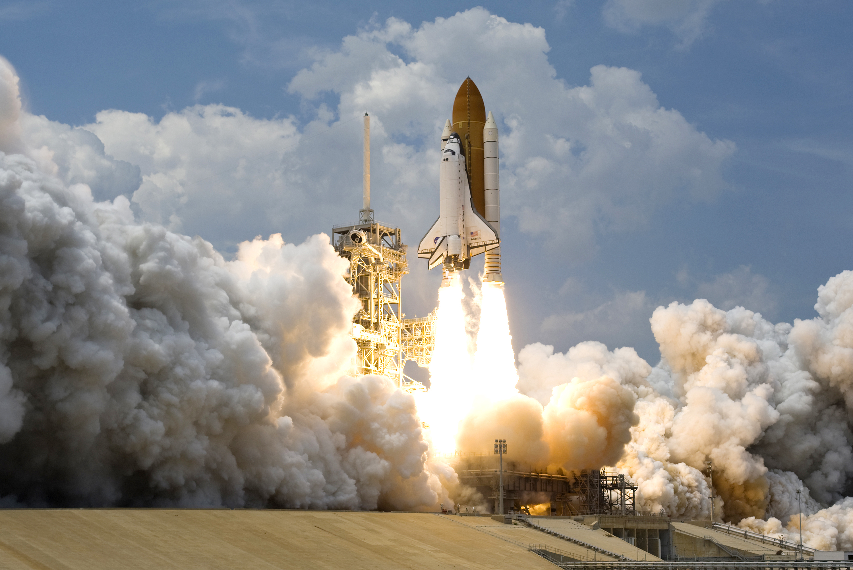 День, когда «Шаттлы» перестали летать в космос