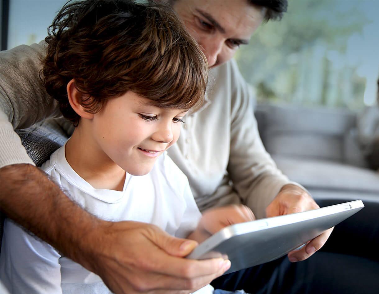 Чем занимаются родители и их дети фото