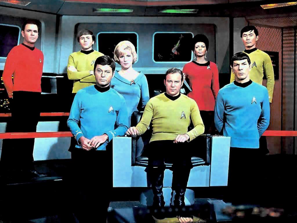 8 сентября в истории: пилотный выпуск Star Trek, первая персональная ЭВМ и изобретение скотча