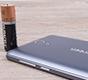 Обзор смартфона Highscreen Power Five с сильно большим аккумулятором