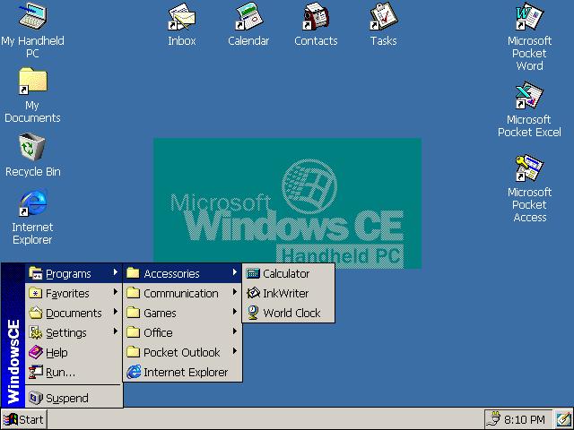 16 сентября в истории: Windows CE, уход и возвращение Стива Джобса
