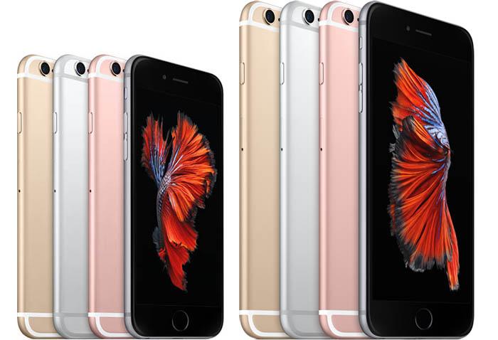 Пользователи iPhone 6s и 6s Plus жалуются на внезапные выключения