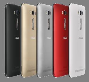 Смартфон ASUS ZenFone 2 Laser вышел в России