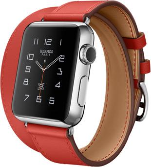 Смарт-часы Apple Watch Hermes поступили в продажу