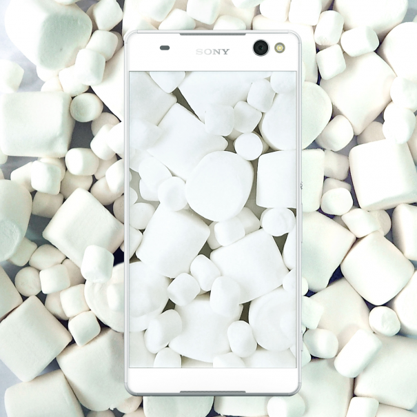 Sony рассказала, какие Xperia получат Android 6.0 Marshmallow