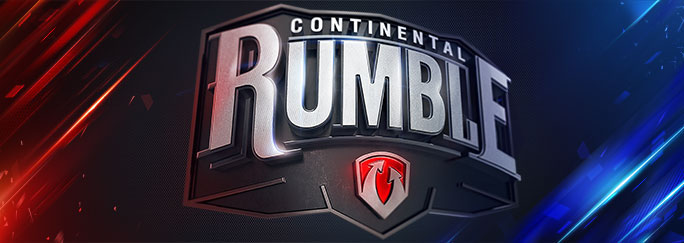 Wargaming.net League запускает турнир Continental Rumble в Познани