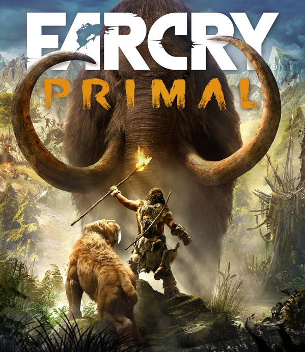 Действие шутера Far Cry Primal развернется в каменном веке
