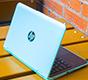 Трансформер на произвольный день. Обзор ноутбука HP Pavilion x360 11
