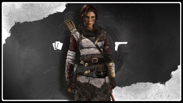 Предзаказ игры Rise of the Tomb Raider появился в онлайн-магазине Xbox