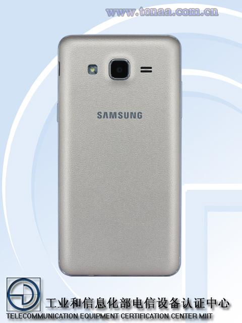 Китайцы показали смартфон Samsung Galaxy Grand On