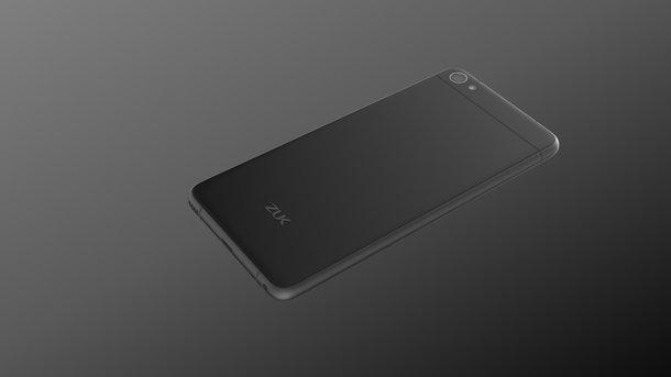 Спонсируемый Lenovo смартфон получит вращающийся модуль с камерой