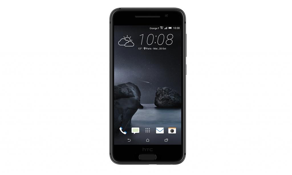 Смартфон HTC One A9 засветился в сети в подробностях