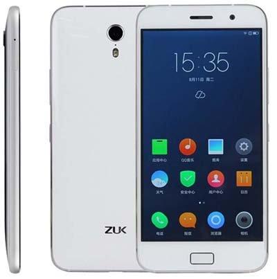 Смартфон ZUK Z1 выходит в Европе