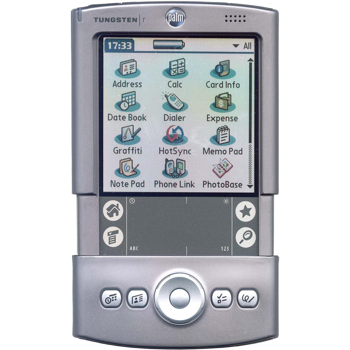 28 октября в истории: первый британский спутник, Apple MessagePad 2000 и Palm Tungsten T