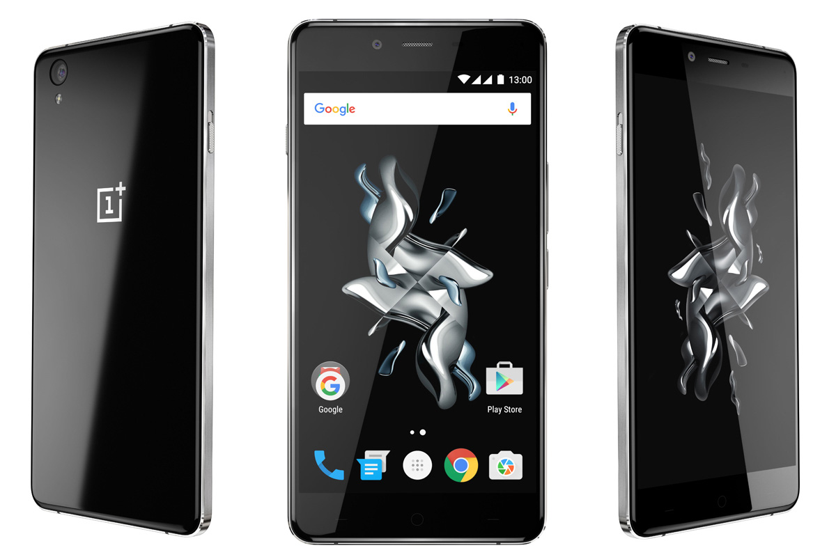 Смартфон OnePlus X представлен официально