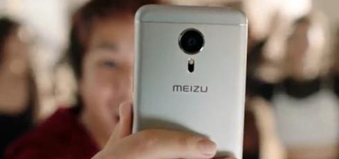 Стартовал предзаказ на Meizu Pro 5 в России