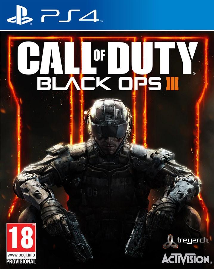 Российская премьера Call of Duty: Black Ops III состоится 5 ноября