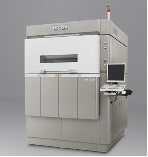 Ricoh представила свой первый 3D-принтер