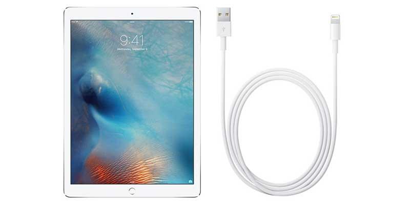 Пользователи жалуются на зависания iPad Pro после подзарядки