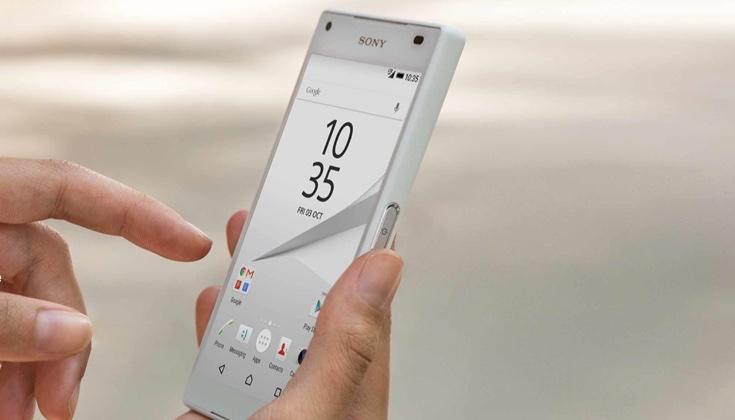 Sony Xperia Z6 научится распознавать силу нажатия
