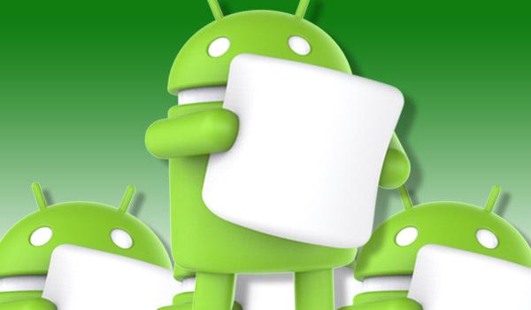 CyanogenMod 13 приносит Android 6.0 Marshmallow на семь устройств