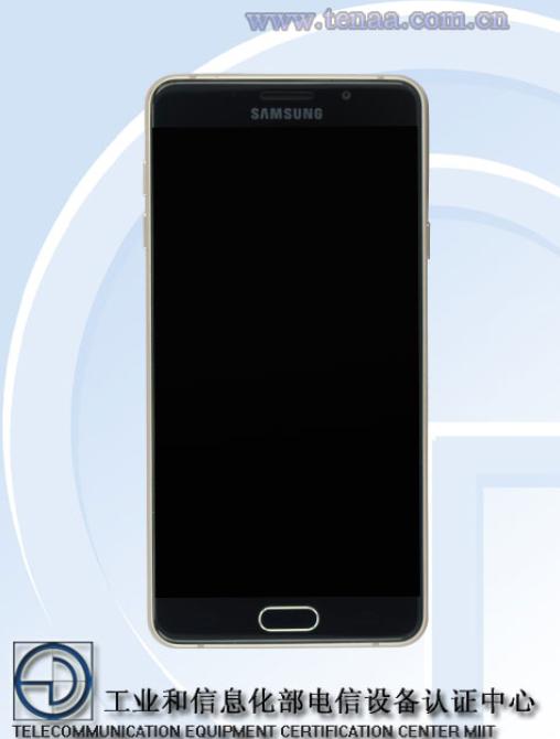 Китайцы показали второе поколение Samsung Galaxy A7