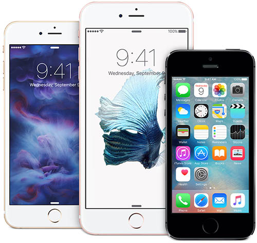 iPhone обзаведется OLED-дисплеем в 2018 году
