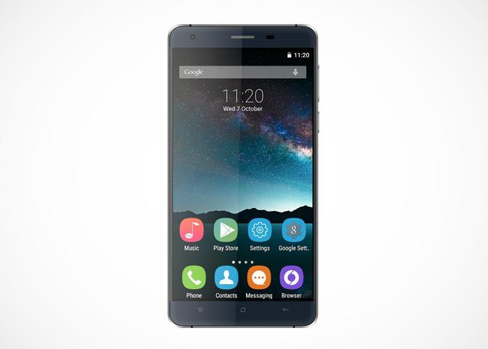 Десятиядерный смартфон Oukitel K6000 Premium получил аккумулятор на 6000 мАч