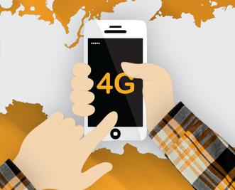 «Билайн» запустил LTE в Сыктывкаре, Ухте и Воркуте