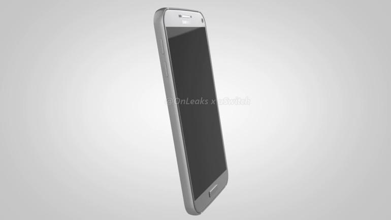 Видео 3D-модели Samsung Galaxy S7 Plus появилось в сети