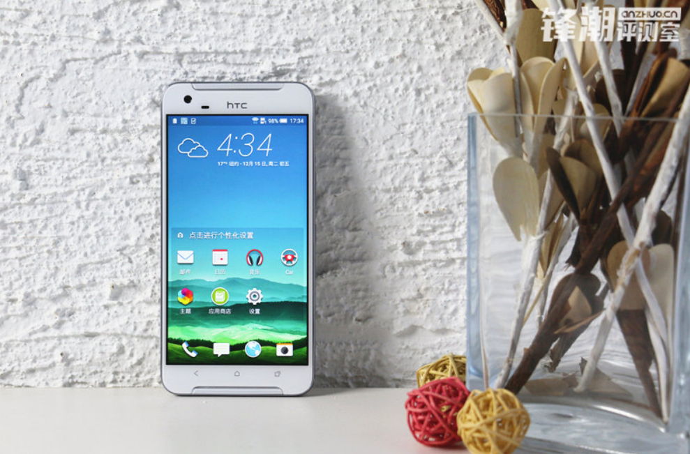 Смартфон HTC One X9 показался на качественных фото