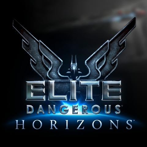 Состоялся релиз Elite Dangerous: Horizons для PC