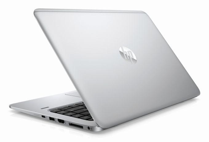 CES 2016: HP обновила линейку бизнес-ноутбуков EliteBook