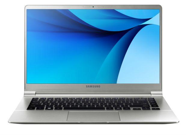 CES 2016: Samsung представила ультралегкие ноутбуки Notebook 9