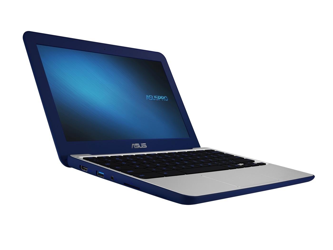 CES 2016: Школьный хромбук ASUS Chromebook C202 получил модульную конструкцию