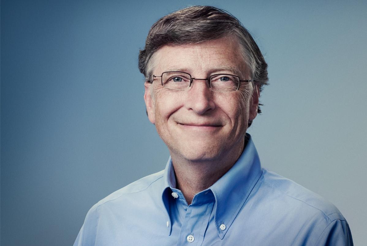 День, когда Билл Гейтс бросил Microsoft